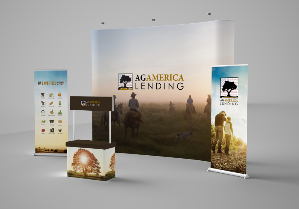 Ag America - Sierra Creative -Award Winning Graphic Design in Central FL